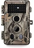 """(2020 Upgraded) Meidase SL122 Pro Trail Camera 16MP 1080P, Enhanced Night Vision, 0.2s Motion Activated, 2.4"""" LCD…"""