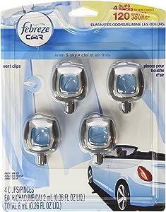 Febreze Car Vent-Clip Air Fresheners