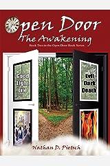 Open Door: The Awakening (Open Door Book Series 2) Kindle Edition