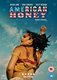 American Honey [DVD] [2016]