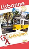 Guide du Routard Lisbonne 2015