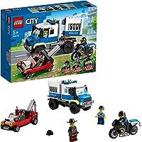 LEGO 60276 Police Prisoner Transport