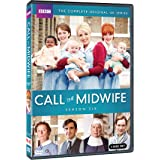 Call the Midwife: Season Six (DVD)