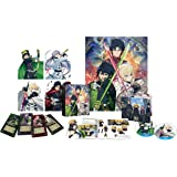 Seraph Of The End: Series 1 Part 1 [Blu-ray] [2015]