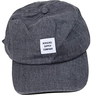 Mützen & Caps Bekleidung Herschel Headwear Avery T.M Cap black *NEU*