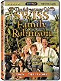 The Adventures of Swiss Family Robinson 6 pk.