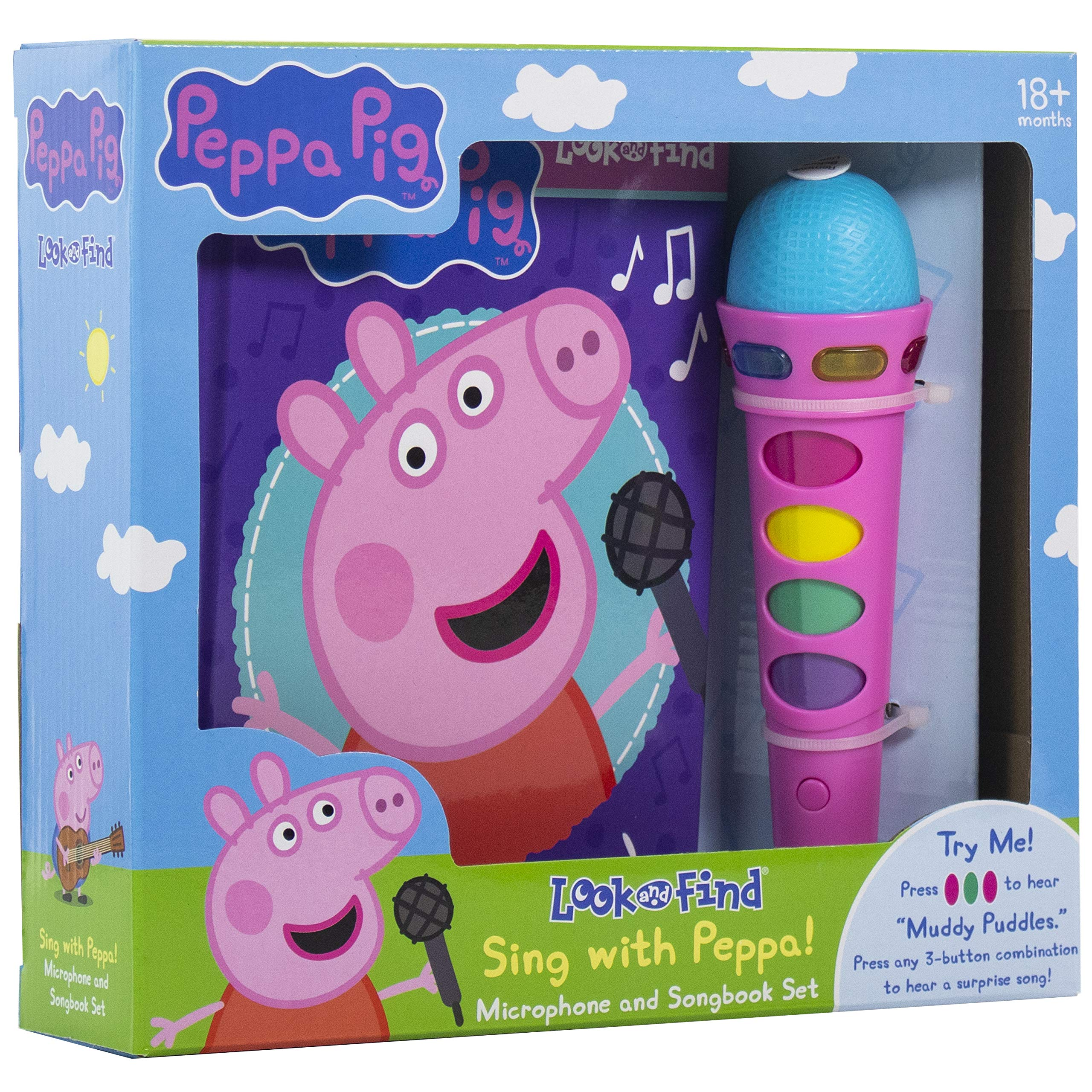 Top 6 Best Peppa Pig Toy (2020 Reviews & Buying Guide) 4