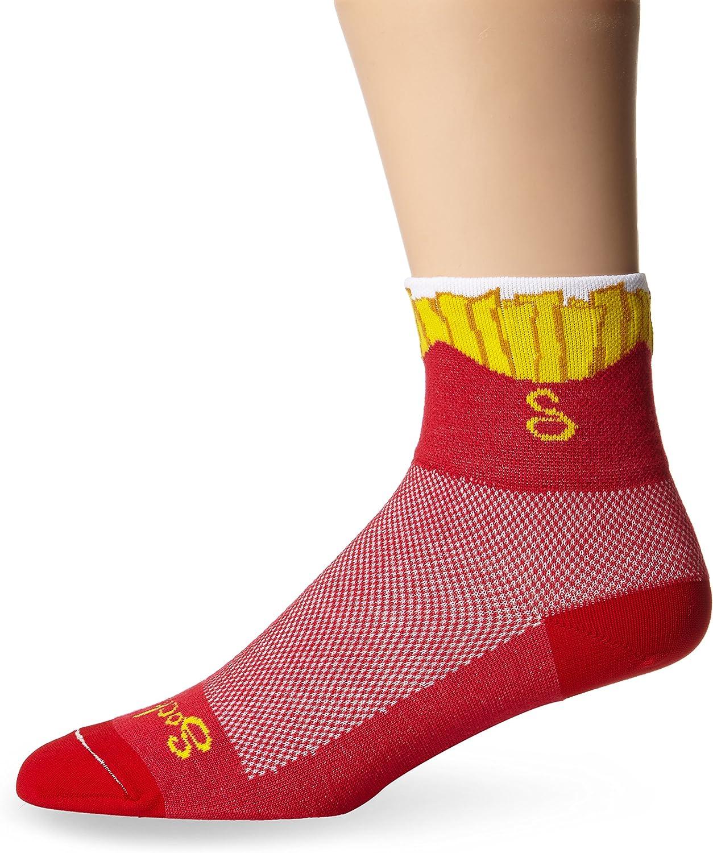 SockGuy Mens Headshot Socks