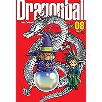 Dragon Ball Partworks N.8