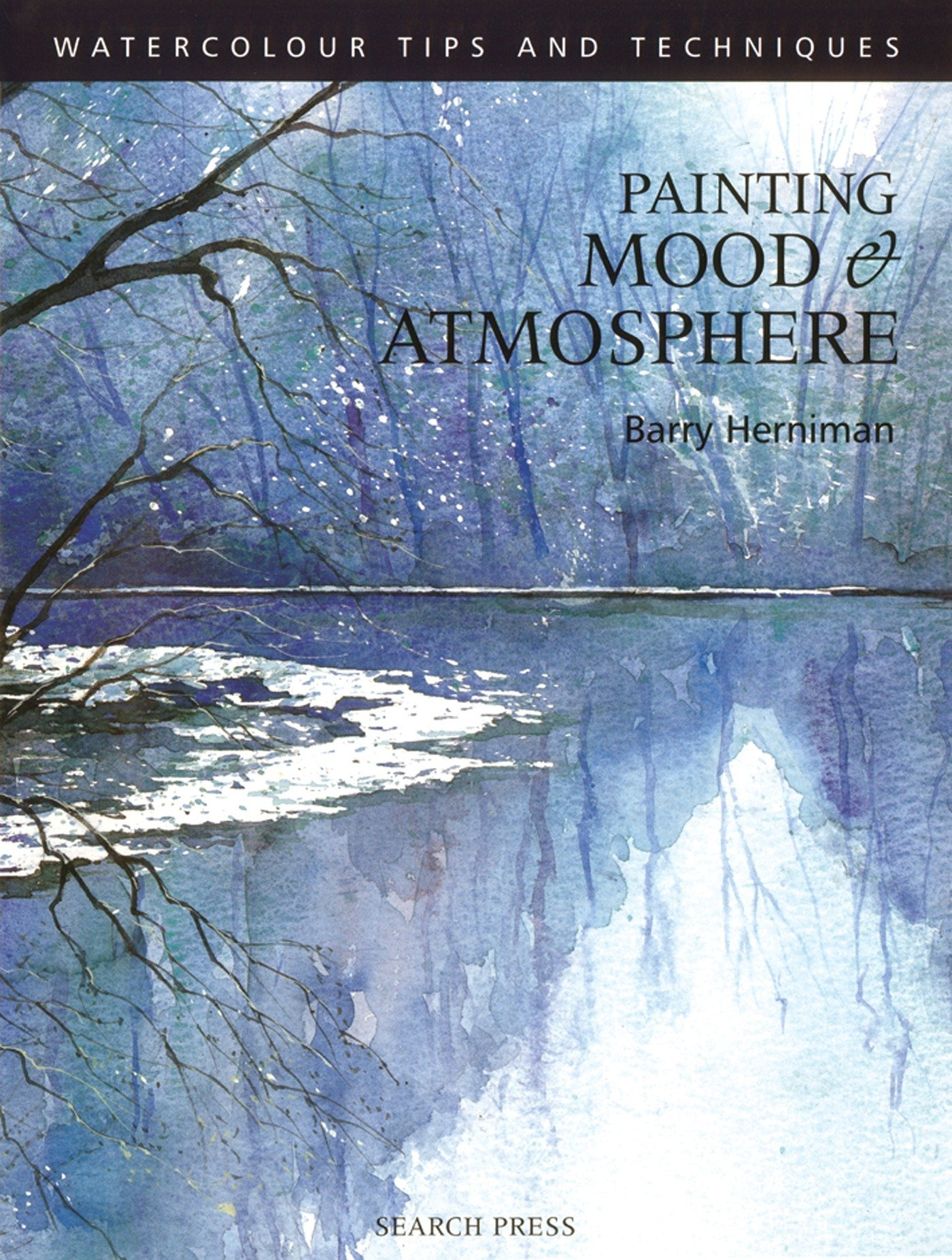 Read Online Painting Mood and Atmosphere (Watercolour Tips and Techniques) pdf epub