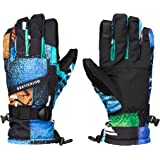 Quiksilver Men Mission Gloves