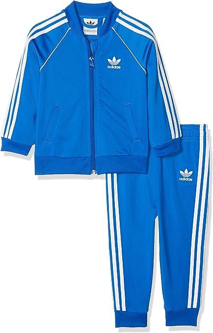 adidas ensemble bleu femme