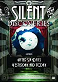 Silent Discoveries Double Feature