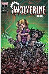 2020 iWolverine #2 (of 2) (English Edition) eBook Kindle
