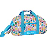 Safta- Bolsa de Deporte Kids' Luggage, Multicolor (712052611)