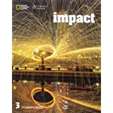 Impact - BRE - 3: Student Book with Online Workbook