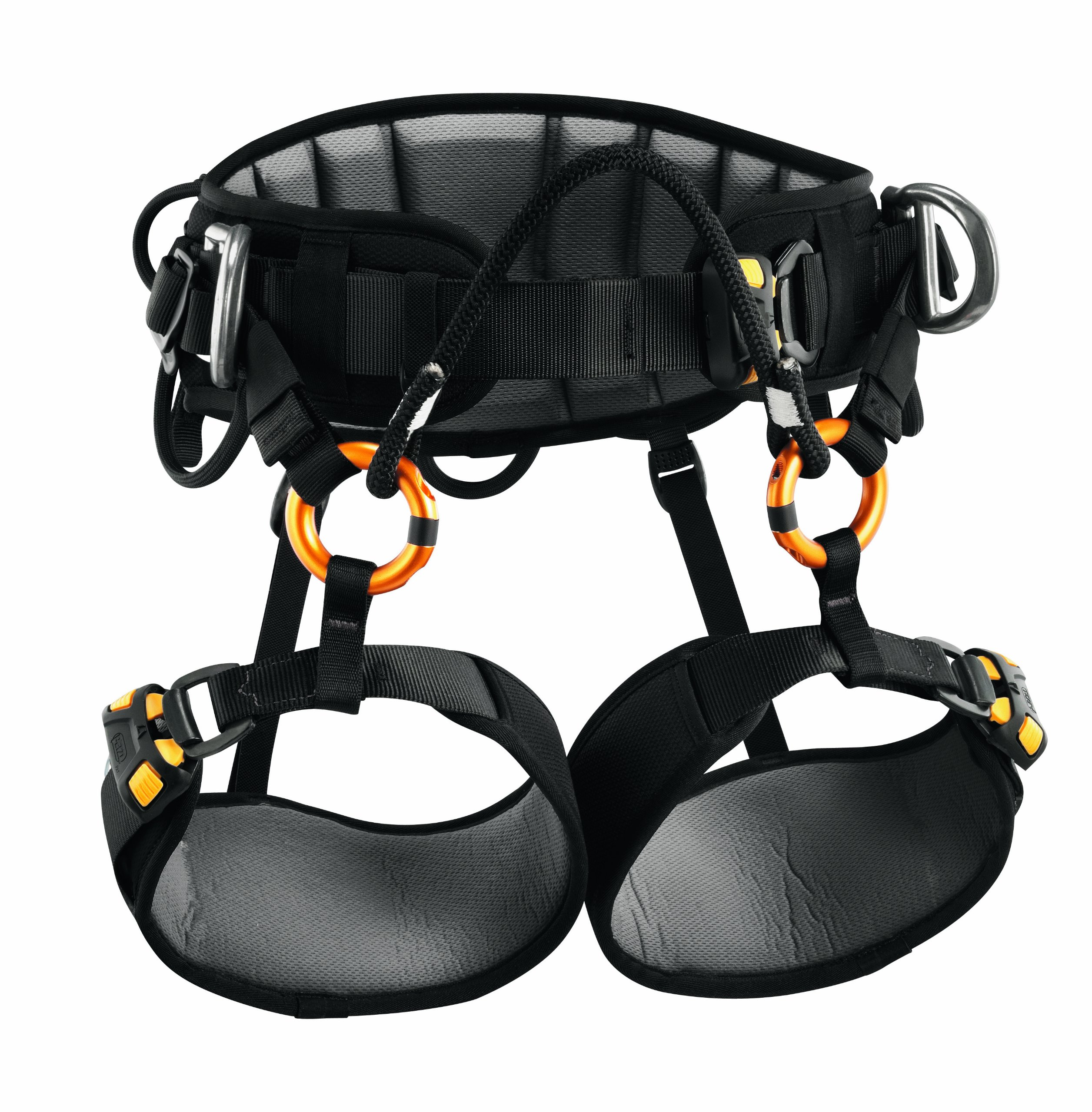 PETZL - Sequoia, Tree Care Seat Harness, Size 1