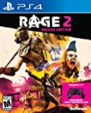 Rage 2 - PlayStation 4 Deluxe Edition [Amazon Exclusive Bonus]