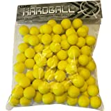 NERF RIVAL REFILL AMMO - 100 BALLS. Hardball Brand and fully compatible with Apollo and Zeus, HIR Standard