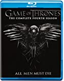 Game of Thrones: The Complete Season 4 (4-Disc Box Set)