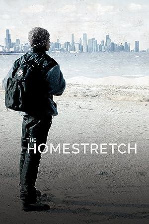 Amazon.com: The Homestretch: Anthony Lynch, Kasey White ...