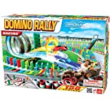 Domino Rally Racing — Dominoes for Kids — STEM-based Learning Set