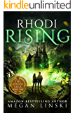 Rhodi Rising (The Rhodi Saga Book 2)