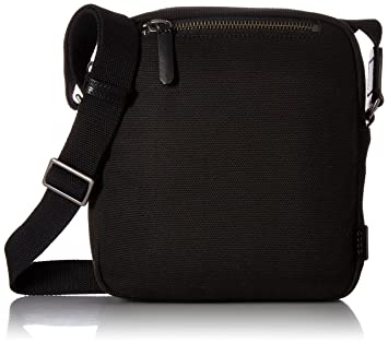 769c3fb3839d6 Amazon.com  ECCO Men s Kasan Crossbody Cross Body Bag