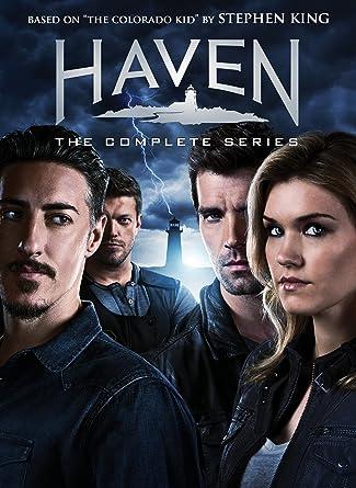 haven season 5 torrent
