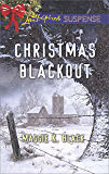 Christmas Blackout (Love Inspired Suspense)