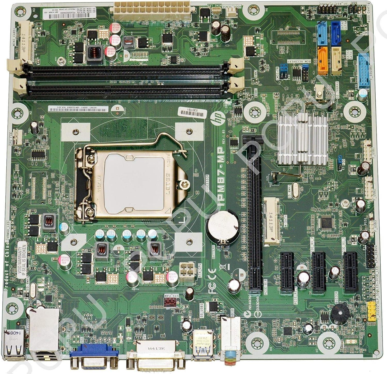 707825-002 HP Envy 700 Memphis-S Intel Desktop Motherboard s115X (Renewed)