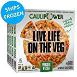 CAULIPOWER Veggie Cauliflower Crust