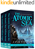 The Atomic Sea: Omnibus of Volumes Six, Seven and Eight: A Novel of Epic Science Fiction Adventure