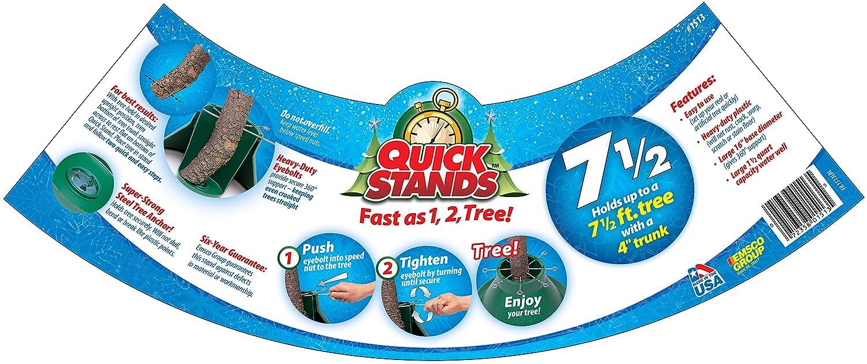 Emsco 1513 Quick Stand Christmas Tree Stand Emsco Group