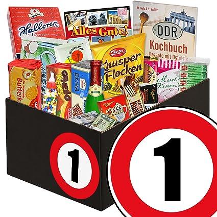 1 Hochzeitstag Süße Ddr Geschenk Box Geschenk Zum 1 Hochzeitstag Für Mann