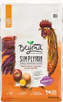 Purina Beyond Grain Free Adult