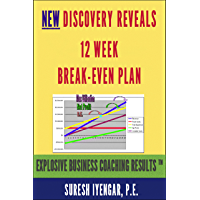 New Discovery Reveals 12 Week Break-Even Plan: Break Even Plan (Business Coaching)