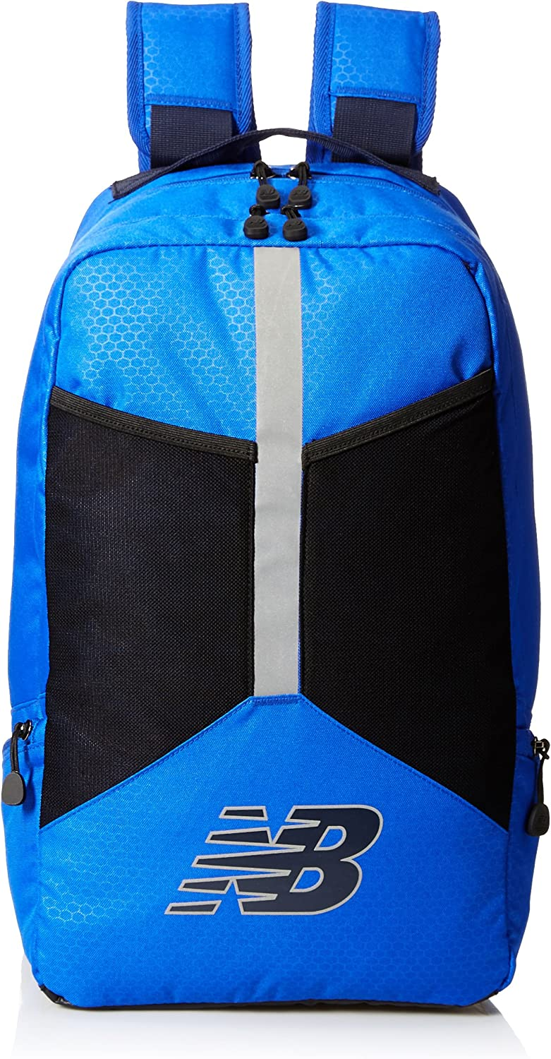 New Balance Unisex-Adult Game Changer Backpack