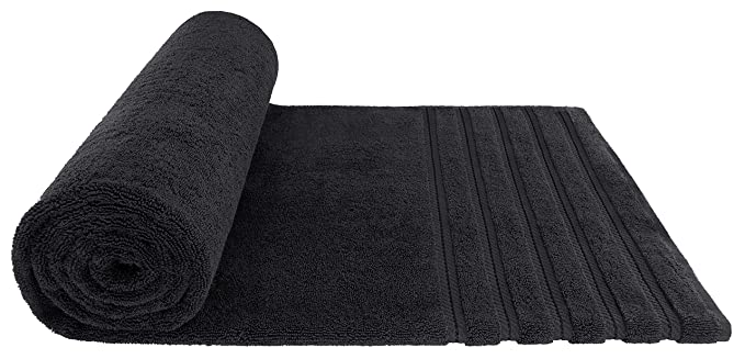 American Soft Linen Luxury Extra Large Bath Towel