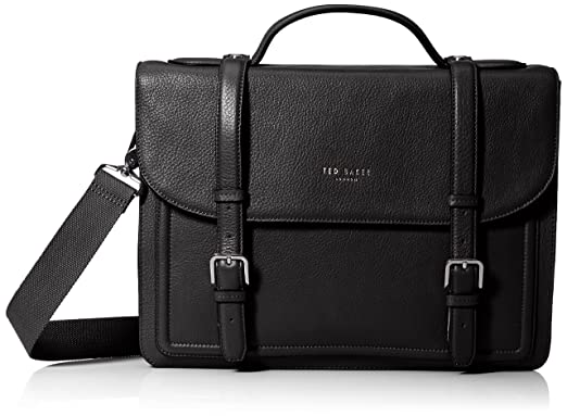 c777f69028ee Amazon.com  Ted Baker Men s Jagala Bag