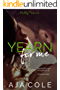 Yearn For Me: A Hockey Romance (The Banks Sisters Book 2)