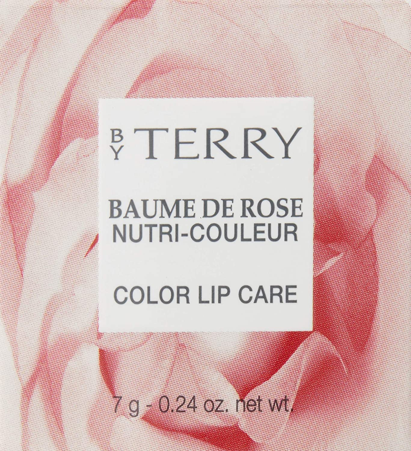 By Terry Baume de Rose Nutri Couleur, No.6 Toffee Cream, 7 g