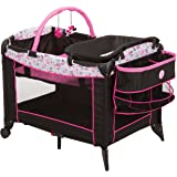 Disney Sweet Wonder Play Yard, Garden Delight Minnie by Disney