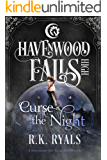 Curse the Night (Havenwood Falls High Book 13)