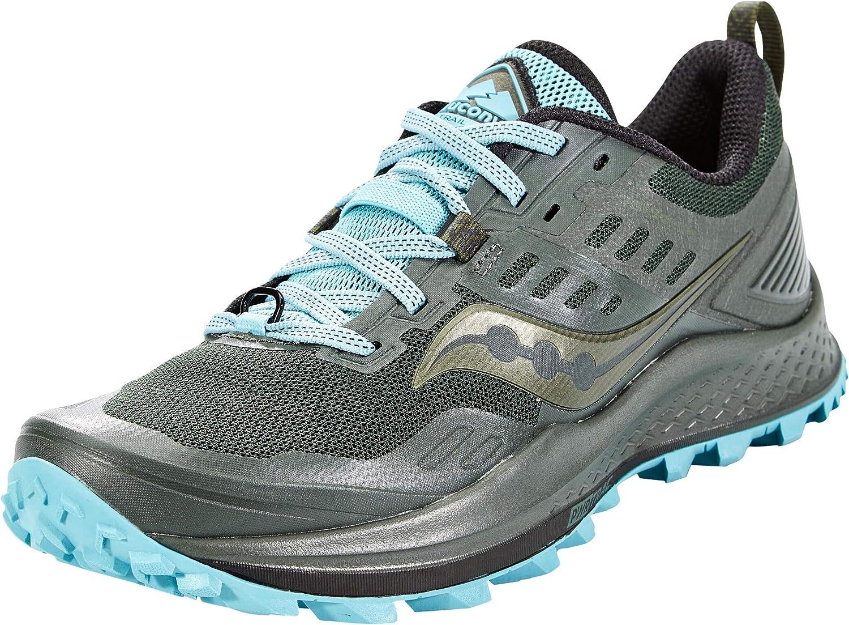 | Saucony Women's Peregrine 10 Running Shoe | Trail Running