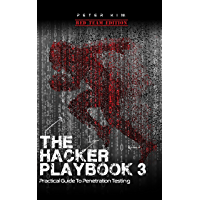 The Hacker Playbook 3: Practical Guide To Penetration Testing (English Edition)