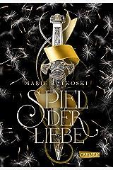 Spiel der Liebe (Die Schatten von Valoria 3) (German Edition) eBook Kindle