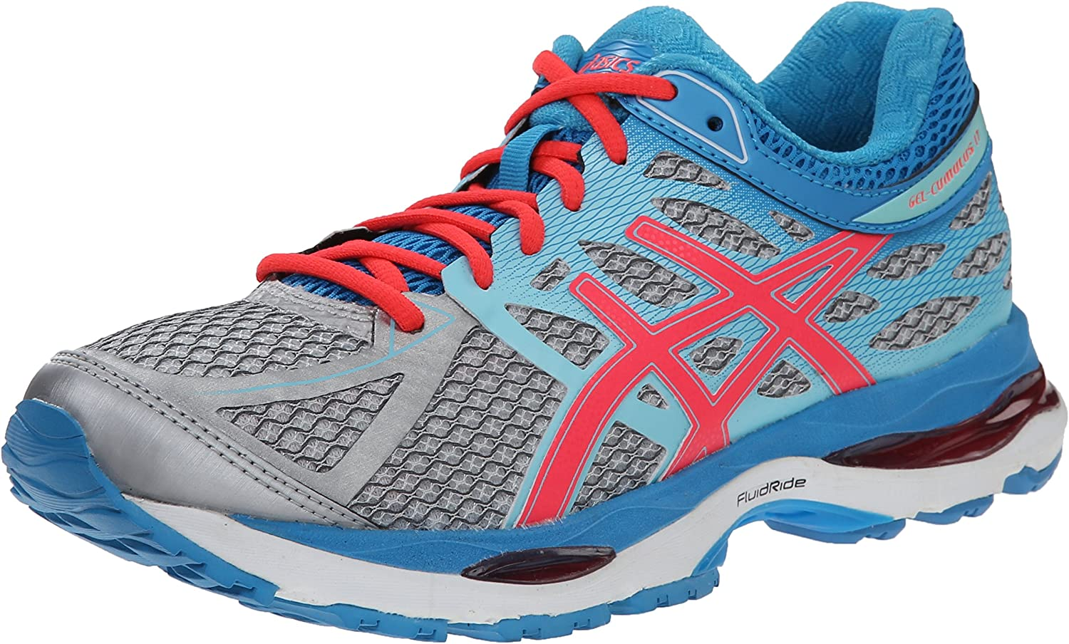 ASICS Women s Gel-Cumulus 17 Running Shoe