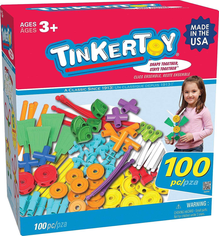 ofreciendo 100% Desconocido Juego de de de construcción para niños de 100 piezas (56456)  tienda de bajo costo