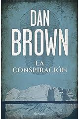La conspiración (Spanish Edition) Kindle Edition